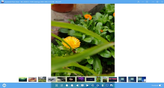10. Apowersoft Photo Viewer