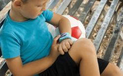 Smartwatch for Children 2 shutterstock website