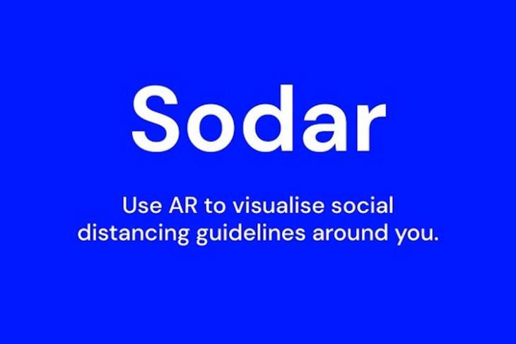 Sodar website