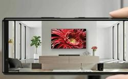 Sony Envision TV AR feat.