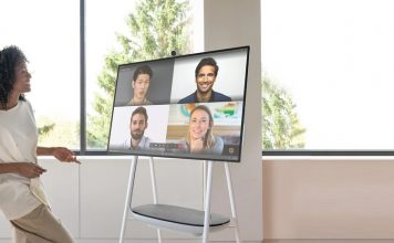 Surface Hub 2S Now Available in India