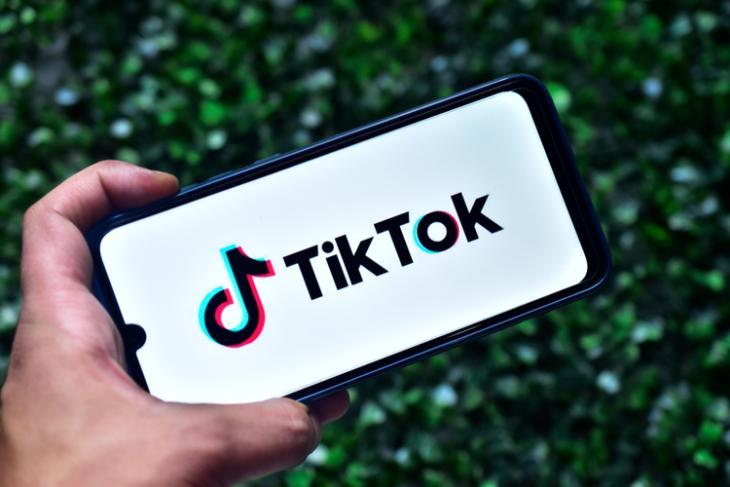 TikTok feat.