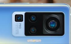 Vivo X50 camera feat.