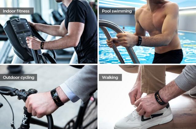 amazfit fitness