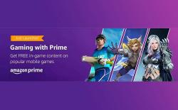amazon gaming with prime featured