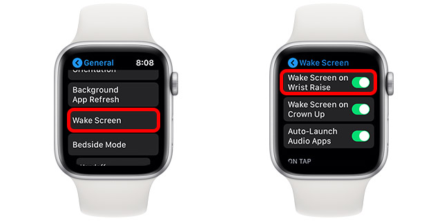 apple watch issue fixes 2