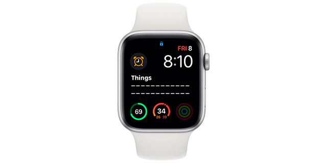 apple watch issue fixes 6