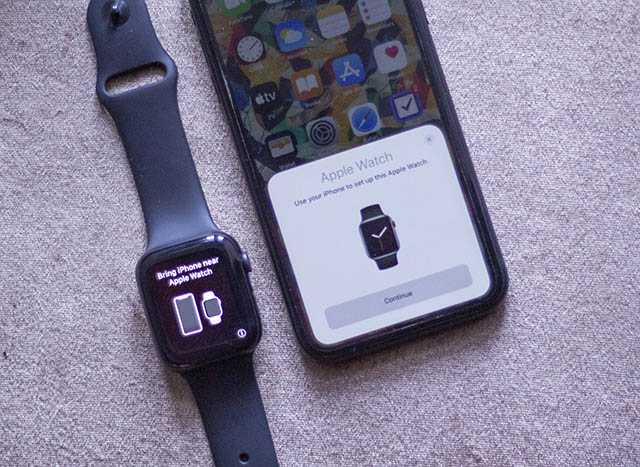 How to Pair and Unpair Apple Watch with New iPhone (All Working Methods)