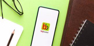 bigbasket adds voice search