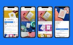 facebook shops announced