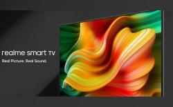 realme smart TV - first look