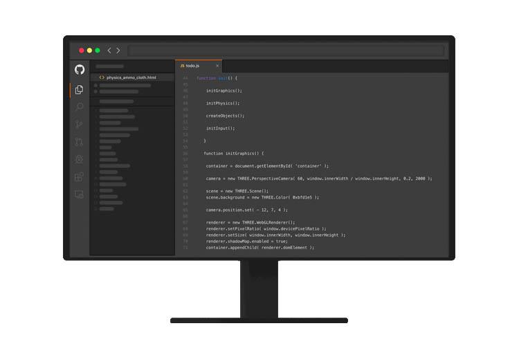Github Announces Cloud Based Ide Codespaces Based On Visual Studio Code