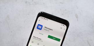 google messages RCS encryption