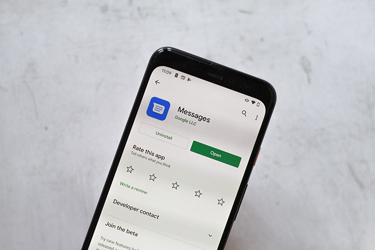 Google Messages May Soon Auto-Delete OTPs After 24 Hours | Beebom