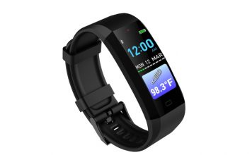 goqii vital 3.0 with temperature tracker launched in India