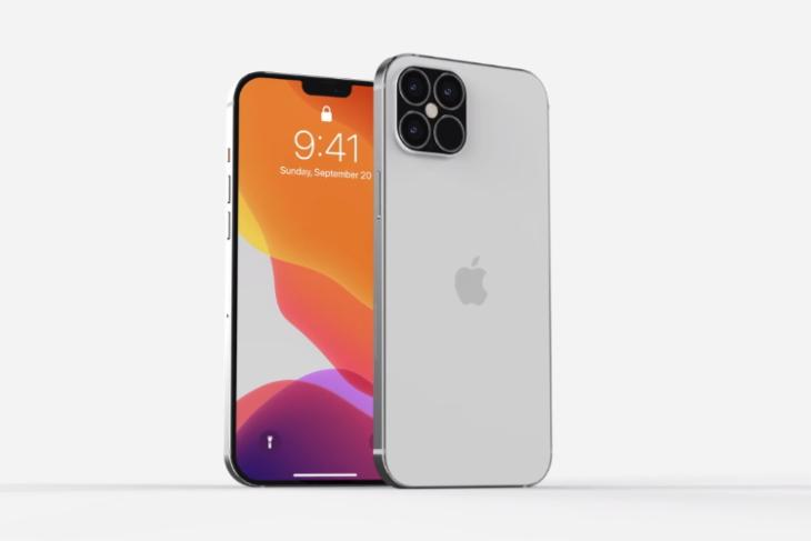 iphone 12 pro may feature 120Hz display, 3x zoom, and more