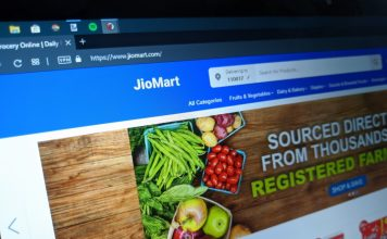 jiomart goes live in 200 towns across india