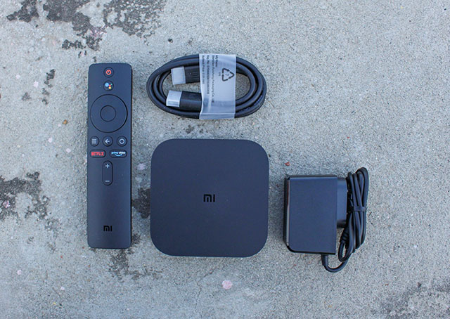 Mi Box 4K Review: The TV Box You Were Looking For
