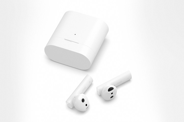 Xiaomi Mi True Wireless Earphones 2 Launched in India at Rs. 4,499