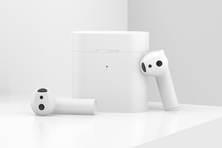 Xiaomi - mi true wireless earphones 2