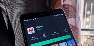 mitron app india - tikTok clone