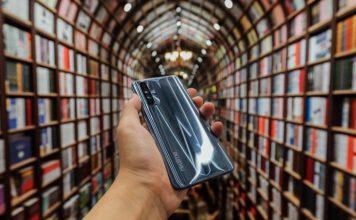 new upcoming Realme phone