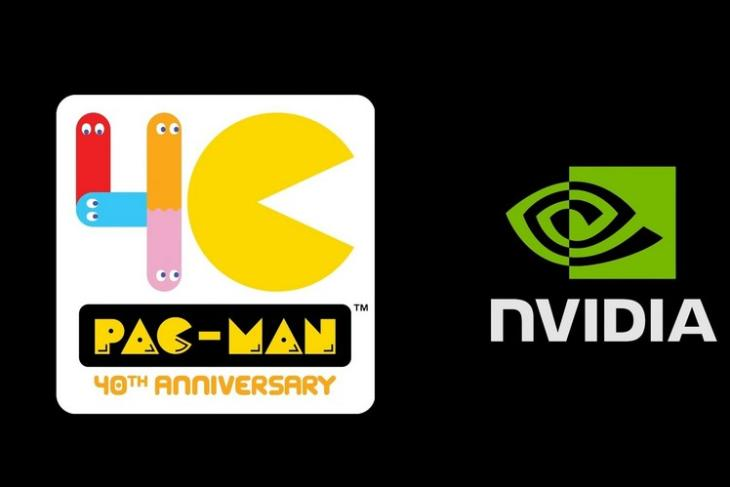 nvidia pacman feat. 1