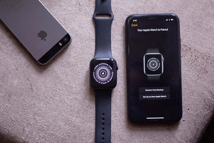 pair unpair apple watch new iphone featured