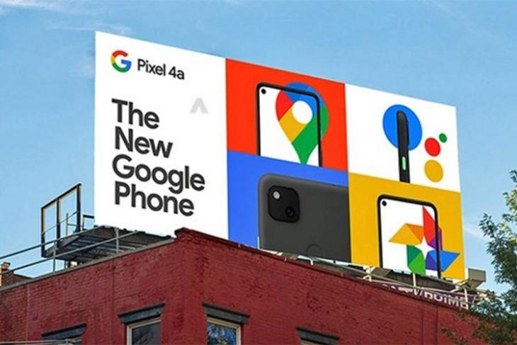 pixel 4a featured image