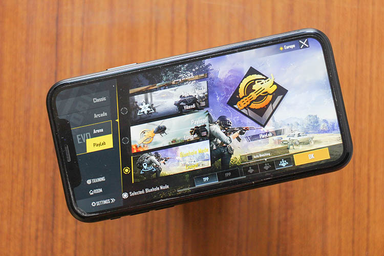 PUBG Mobile's Tiny Livik Map Will Only Support 40-Player Matches