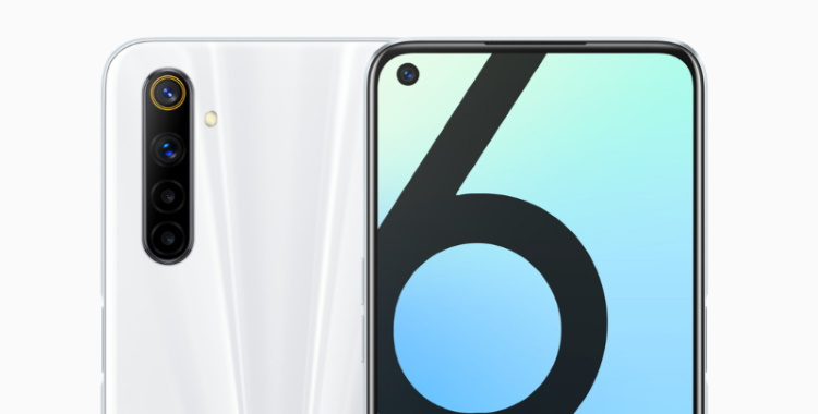 Realme 6S Launches as a Cheaper Variant of the Realme 6; Priced at €199