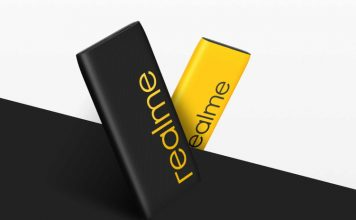 realme power bank 2