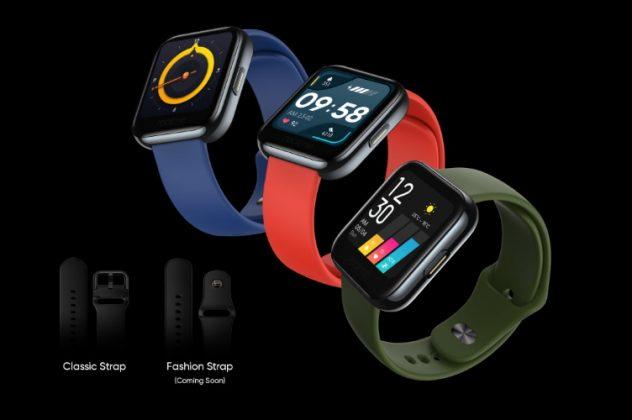 مواصفات ساعة Realme الذكية realme-watch-india-l