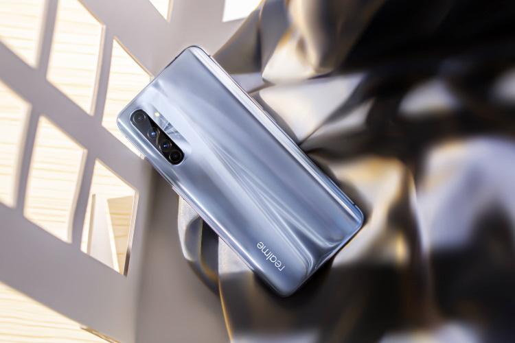 Realme X50 Pro Player Edition بكاميرات 48 ميجابيكسل ، نظام تبريد تم إطلاقه في الصين 1