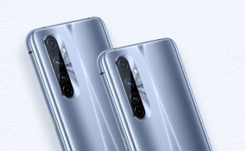 realme x50 pro player edition launched