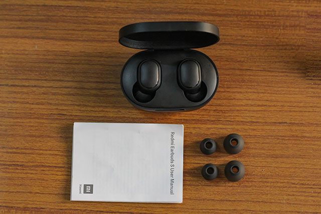 Redmi Earbuds S Review: Truly Wireless Freedom Under ₹2,000