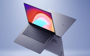redmibook 16 launched china