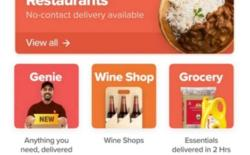 swiggy alcohol delivery