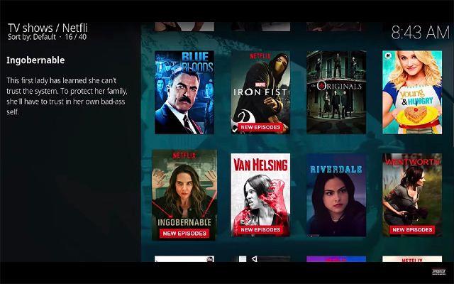 4. Netflix