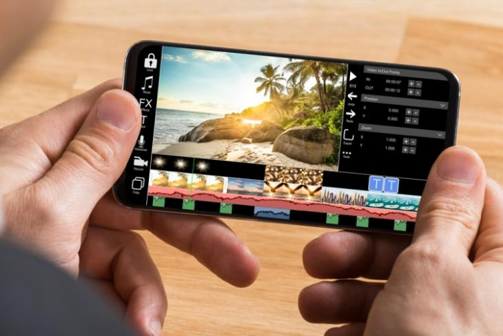 10 Best Free Video Editors For Android Without Watermark