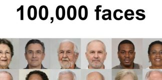 100k faces feat.