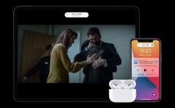 AirPods Pro spatial audio - WWDC 2020