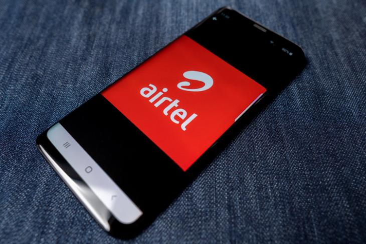 Airtel to launch low-cost 4G phone in India