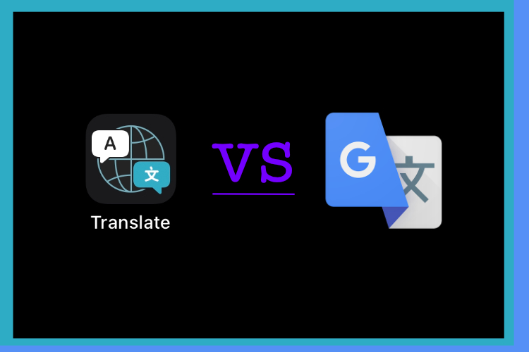 Apple Translate vs Google Translate: Which Is Better? | Beebom