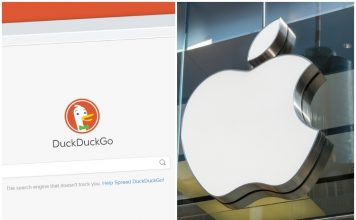 Apple should acquire duckduckgo feat.