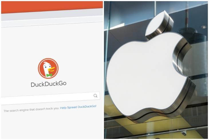 Apple should acquire duckduckgo feat.