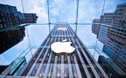 Apple MacBook website