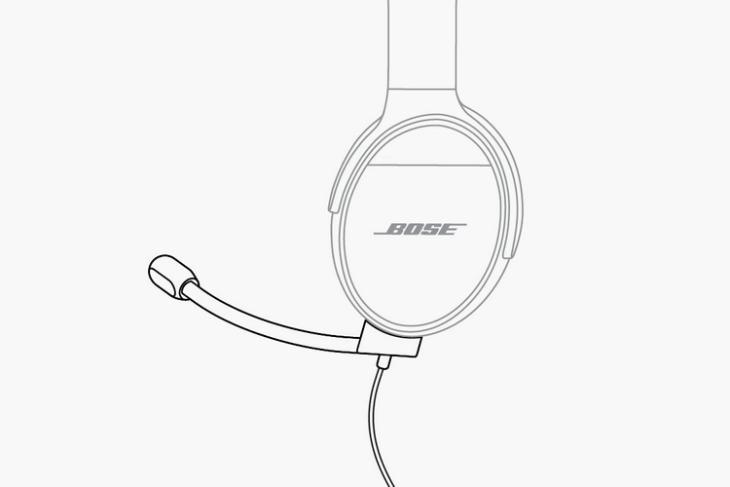 Bose May Launch 'QC35 II Gaming Headset'