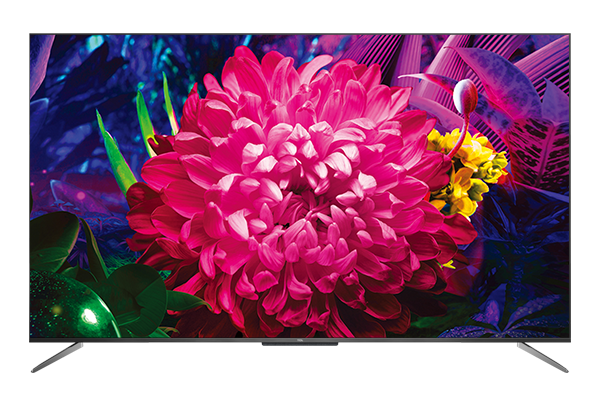 TCL Launches New 4K and 8K QLED TV Lineup in India; Price Starting at Rs. 45,990