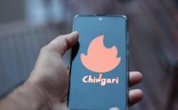 Chingari shutterstock website